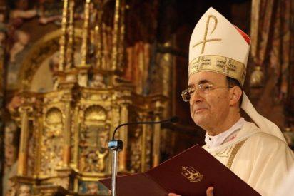 Fidel Herraéz toma posesión de la archidiócesis de Burgos