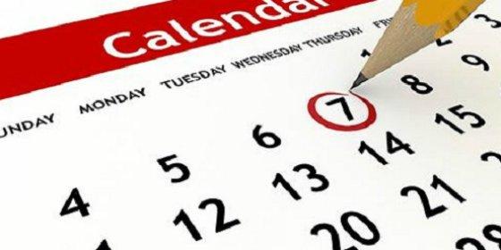 Publicado el calendario de fiestas locales de 2016 en los diferentes municipios de Extremadura