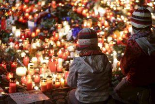 París 13-N: No más horror sobre el horror