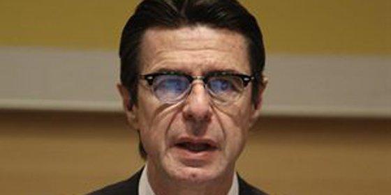 """José Manuel Soria: """"El decreto para evitar robos de luz se llevará al Consejo de Ministros en breve"""""""