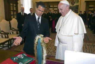 México confirma el itinerario papal