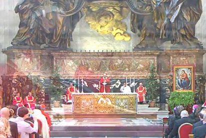 """El Papa a los sacerdotes: """"El ministro de Jesús ha venido para servir y no para ser servido"""""""