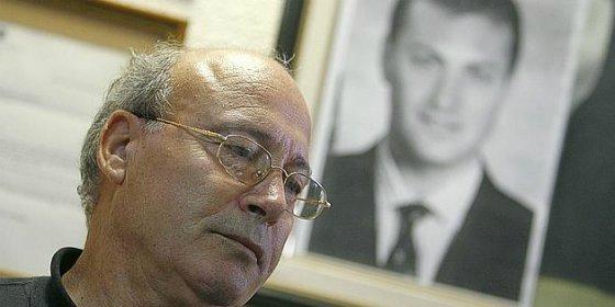 Reabierta la investigación de la muerte de Juan Holgado 20 años después