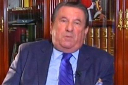 Francisco Vázquez reparte hostias como panes contra el PSOE por pactar con radicales