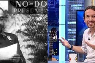 Henares dispara contra Pablo Iglesias: