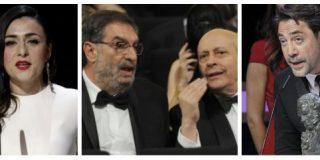 Goya a la impostura en el cine: los que se quejaban de los recortes escondieron un fraude masivo en las subvenciones
