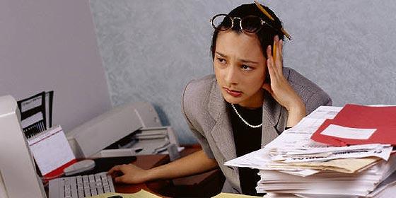 ¿Quieres conservar tu empleo? Pues no hagas estas siete cosas