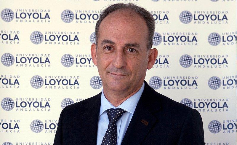 Gabriel Pérez Alcalá, renueva como rector de la Loyola Andalucía
