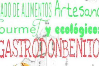 """APYME colabora con """"GASTRODONBENITO"""" para apoyar al comercio local"""
