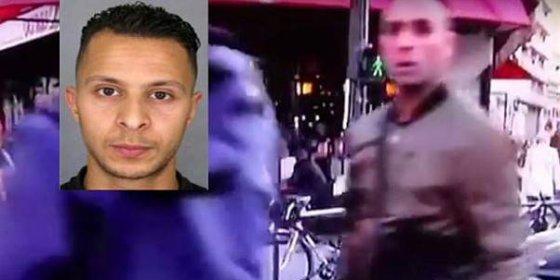 Las juergas en los bares gay del enemigo público número uno: el borrachuzo Salah