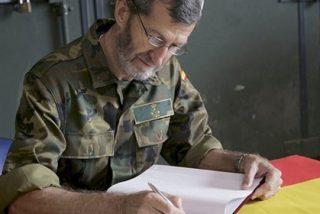 """Mamarrachadas en general de Julio Rodríguez: """"Soy antisistema"""""""