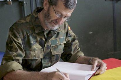 Graciano Palomo destapa el estupor que hay en la OTAN con el general podemita