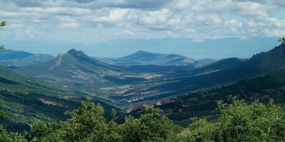 El Geoparque Villuercas-Ibores-Jara obtiene el reconocimiento Geoparque Mundial UNESCO