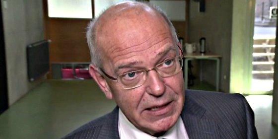 Gerrit Zalm: ABN Amro debutará en Bolsa el 20 de noviembre de 2015