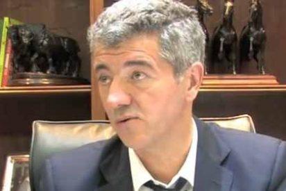 Gil Marín manda un mensaje a la afición tras los pitos escuchados a Simeone