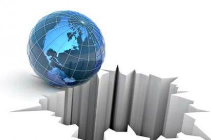 Los cinco cisnes negros que amenazan la economía mundial