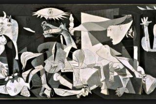 REPORTERO DE GUERRA: La plaza de toros de Badajoz y el bombardeo de Guernica (LII)