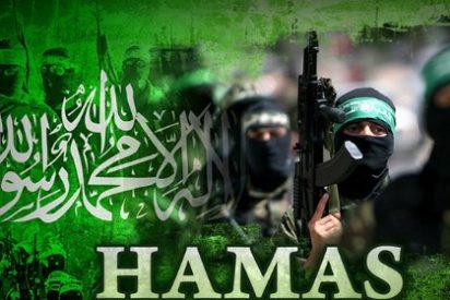 Así se entrenan los terroristas de Hamas para matar israelíes