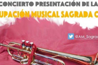 La Hermandad de Plasencia, organiza el certamen-presentación de la Agrupación Musical Sagrada Cena
