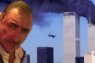 Palos a Carlos Herrera por hacerse un selfie en el lugar de la masacre de París