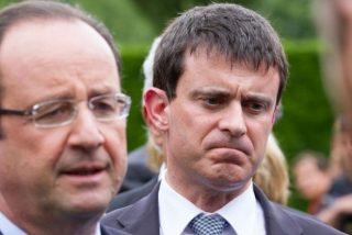 El primer ministro Manuel Valls asegura que existe riesgo de que los terroristas usen armas químicas