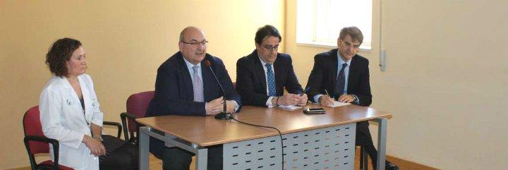 Junta de Extremadura garantiza que la apertura del hospital de Cáceres por fases se hará con el consenso de los profesionales