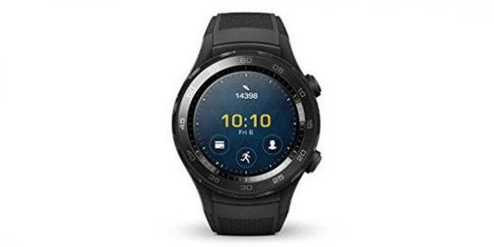 Smartwatch Android Huawei Black Friday