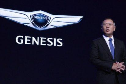"""Hyundai Motor lanza """"Genesis"""", la marca de lujo cercana a ti"""