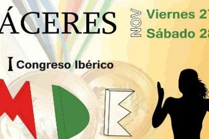 Cáceres acoge el I Congreso Ibérico Mujer, Deporte y Empresa