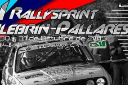 Victoria para Casimiro con Caballero acariciando el campeonato en el I RallySprint Culebrín-Pallares