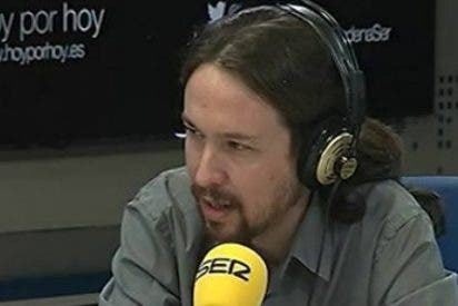 """Pablo Iglesias en la SER en 2014: """"Sacaré a España de la OTAN"""""""