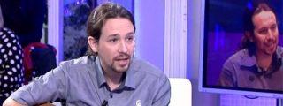 """Iglesias le miente como un bellaco a María Teresa Campos: """"No es verdad que hayamos apoyado al régimen chavista"""""""