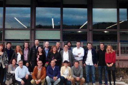 ILUNION reúne en Cáceres al equipo directivo de sus empresas de Atención al Cliente