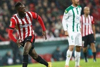 Dispuesto a sacar a Iñaki Williams del Athletic
