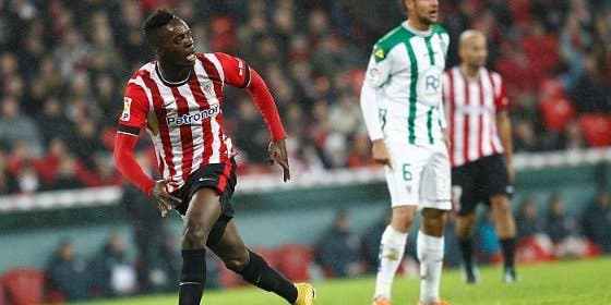 Colocan a Iñaki Williams en la órbita del Real Madrid