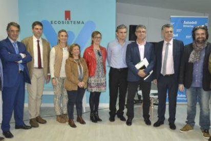 Inaugurado en Badajoz el Edificio W