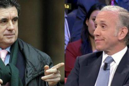 Eduardo Inda mete a Jaume Matas en la UVI por la 'pomada' del hospital de Son Espases