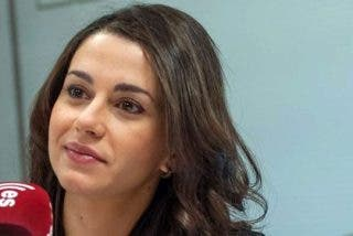 Inés Arrimadas se corona lideresa: así desmontó a Artur Mas con solo una pregunta