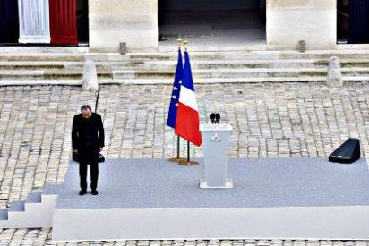 Francia es el catalizador de la lucha contra los asesinos del Estado Islámico