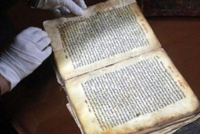 Irán rechaza vender al Vaticano la Biblia más antigua del mundo
