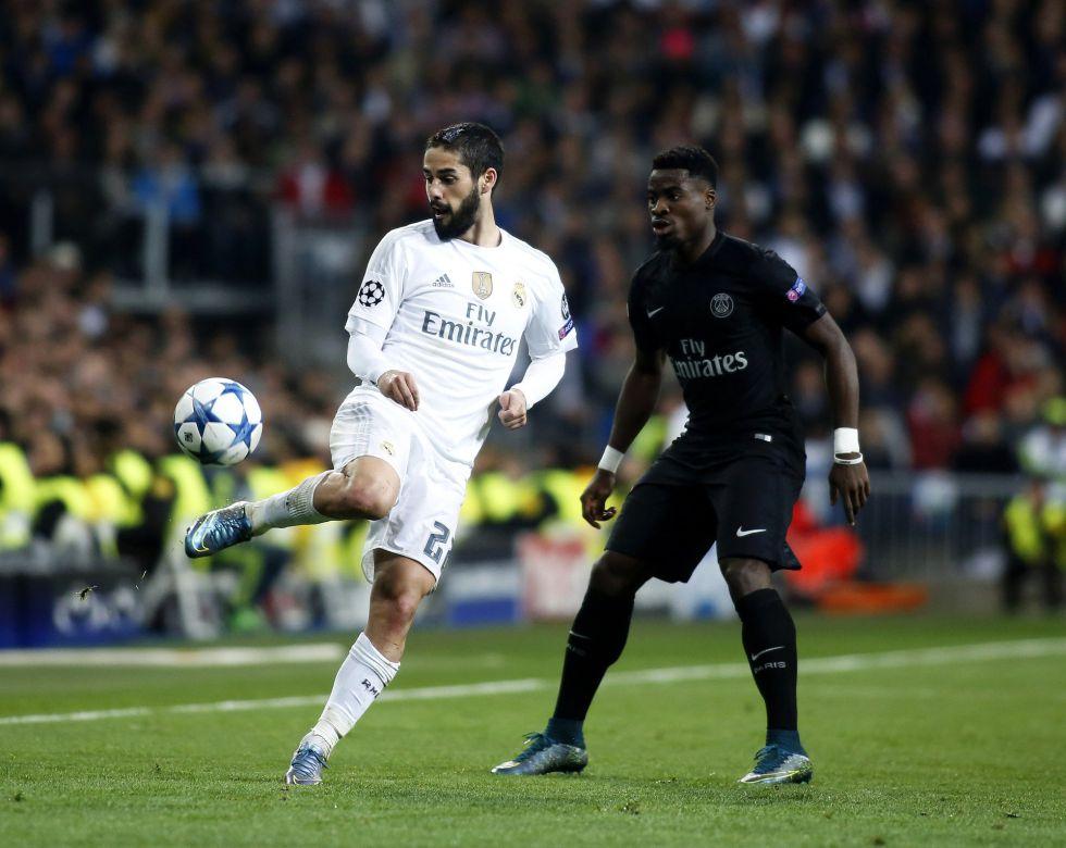 Es el favorito para llevarse a Isco del Real Madrid