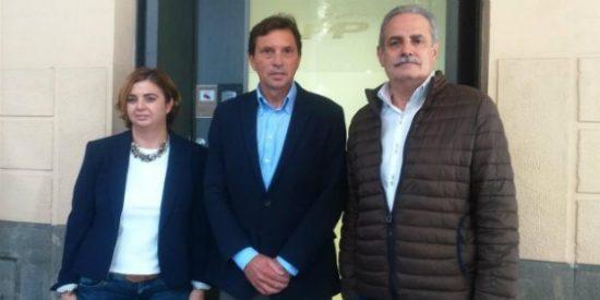 Mateo Isern se mete de cabeza en la lista al Congreso por el PP balear