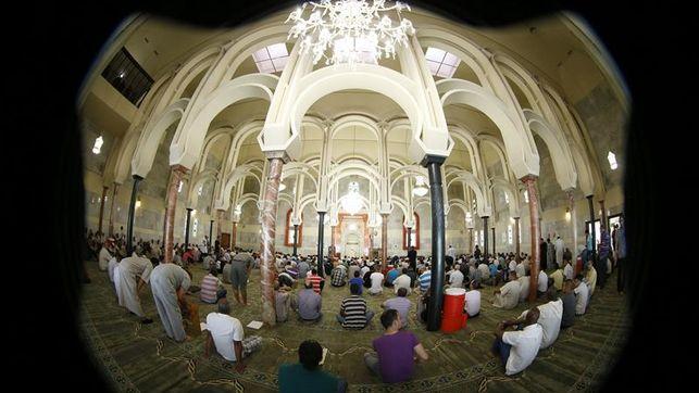 El ISIS cobraba un impuesto de 10 euros cada fiel a la mezquita de la M-30 para mandar yihadistas a Siria