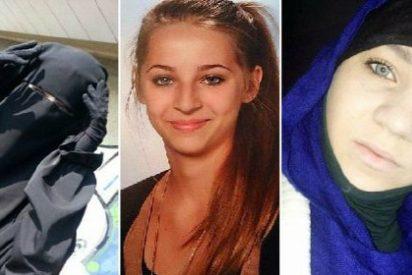 La adolescente austríaca asesinada a golpes por el Daesh por intentar huir