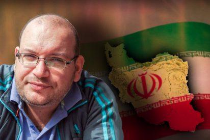 Los socios iraníes de Pablo Iglesias condenan a prisión al corresponsal de 'The Washington'