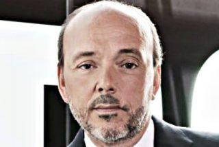 Javier Monzón destituido como presidente de honor de la compañía Indra