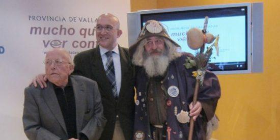 La Diputación de Valladolid presentará en INTUR la nueva señalización de los Caminos a Santiago
