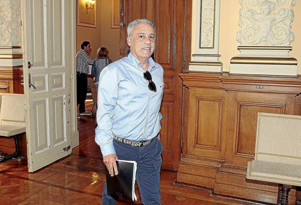 Presencio presentará alegaciones contra la decisión de Ciudadanos
