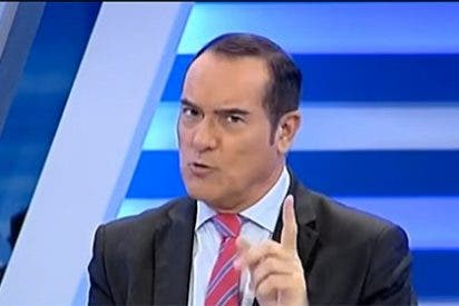 "Antonio Jiménez: ""Rivera e Iglesias son sádicos, cursis y muy pedantes"""