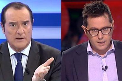 """'Chani', sobre la noche de los atentados: """"13TV y TVE estuvieron donde debían, otros se quedaron haciendo el Jorge Javier"""""""
